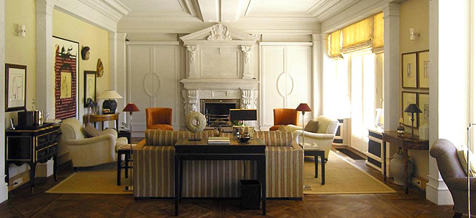 interieur, innenarchitektur & innenraumgestaltung für villen im, Innenarchitektur ideen