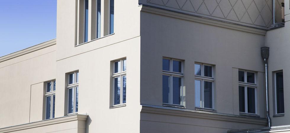 villen luxus h user im neo klassik stil von architekt heinrich stoeter. Black Bedroom Furniture Sets. Home Design Ideas